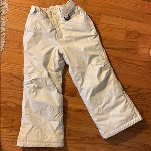 L.L. Bean Snow Pants